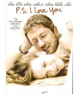 P.S. I Love You (DVD, 2008) - £7.14 GBP