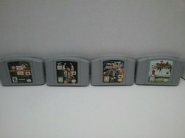 N64 game bundle  - $19.99