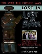 Lost in Space by Mark Cotta Vaz (1998, Large Format Paperback) - $44.10