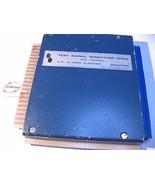 Foss Electric 242883 Test Signal Module Milko Mark III MK Milk Fat Teste... - $47.49