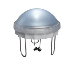 Allied Precision Aurora changing lights Wiggler Water Agitator Bird Bath - $32.24