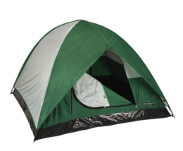 Camping StanSport McKinley 2 Pole Dome Tent. Easy set up. Easy access. W... - $75.42