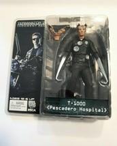 "NECA Terminator 2 Judgement Day T-1000 Pescadero Hospital * Action Figure 7"" - $30.72"