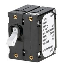 Paneltronics A Frame Magnetic Circuit Breaker - 30 Amps - Double Pole - $43.53