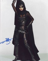 Bai Ling In-Person AUTHENTIC Autographed Photo COA SHA #75978 - $60.00