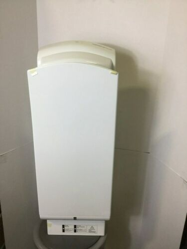 New Mitsubishi Jt-sb116eh-w-ca White Electric Air Blast Hand Dryer
