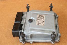Mercedes Engine Control Unit Module ECU ECM A2721534379 A-272-153-43-79 image 3