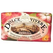 Nesti Dante Dolce Vivere - Venezia Soap 250 gr. / 8.8oz - $13.00