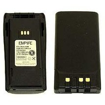 Motorola PR400 Battery - $34.55