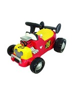 Disney Mickey Roadster Formula Racer - $57.85