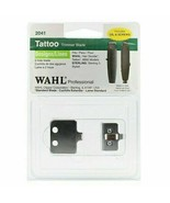 Wahl Professional Tattoo Trimmer 2 Hole Blade Design Lines for 8900 Mode... - $19.75