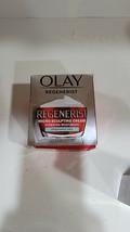 Olay Regenerist Micro Sculpting Cream Fragrance Free (( Brand New )) FRE... - $18.99