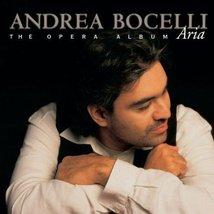 Aria: The Opera Album [Audio CD] Orch. Of The Maggio Musicale Fiorentino - $4.97