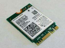 HP OEM 870 Intel Wireless-AC 3168 3168NGW 802.11ac Bluetooth 4.2 NGFF M.... - $9.89