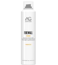 AG Hair Care Firewall Flat Iron Spray,   5oz  ~