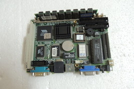 "ADVANTECH PCM-4823 REV.B1 3.5"" Embedded Industrial Board - $145.00"