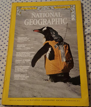 National Geographic Magazine, November 1971 Near Mint Condition! - $12.99