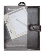 Brown Leather Agenda for iPad 2 & iPad 3 Booqpa... - $9.99
