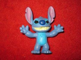 Walt Disney McDonald's Exclusive Action Figure: Stitch - $3.50