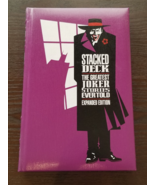 Stacked Deck The Greatest Joker Stories Ever Told Expanded Edition Hardc... - $50.00