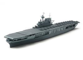 Tamiya 1/700 US Aircraft Carrier Yorktown Plastic Model Kit 31712 - $35.64