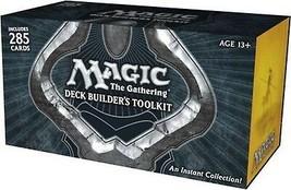 Magic the Gathering - MTG: Deck Builders M13 2013 Core Set Toolkit - $55.54