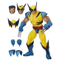 Marvel Legends Wolverine 12 Inch Action Figure - $54.44
