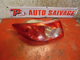 05 04 03 Mazda 6 six oem drivers side left brake tail light lamp assembly - $19.79