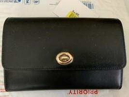Coach 38966 Marlow Turnlock Chain Crossbody bag NWT - $89.09