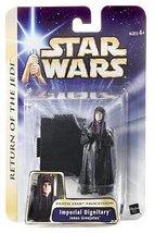 Star Wars Gold Saga - Imperial Dignitary Janus Greejatus - $10.99