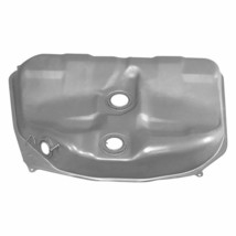 GAS FUEL TANK TO25B, ITO25B FITS 83 84 85 86 TOYOTA CAMRY w/o FUEL INJECTION image 2