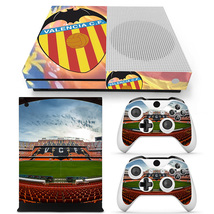 Valencia C.F Xbox one S Skin for Xbox one S Console and Controllers - $17.00