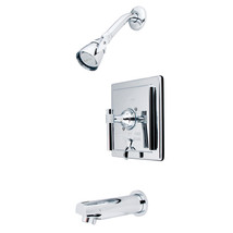 Milano Single Handle Tub & Shower Faucet - $265.51