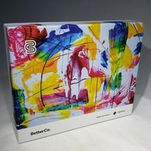 Modern Art Jigsaw Puzzle 1000 Pieces Better Co. Open Box Complete - $22.95