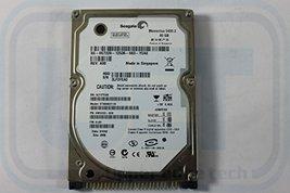 "ST9808211A 2.5"" 9.5MM IDE 44PIN 80GB 5400RPM Seagate Laptop Hard Drive NEW"