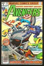 AVENGERS #190 John Byrne VG+/Fine- 1979 BLACK PANTHER ANT MAN Marvel - $5.94