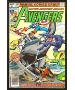 AVENGERS #190 John Byrne VG+/Fine- 1979 BLACK PANTHER ANT MAN Marvel - $5.45