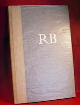 Ray Bradbury FOREVER AND THE EARTH signed, limited edition - $196.00