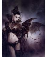 Haunted Ring Become Vampire Queen Longevity Love Sex Power Wealth Health - $100.00