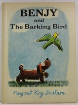 Benjy and The Barking Bird by Margaret Bloy Graham - $3.50