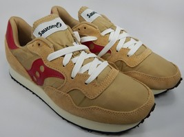 Saucony Originals DXN Trainer Vintage SMU Men's Shoes Size 9 M EU 42.5 S70369-16