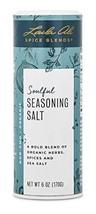 Laila Ali – Organic Seasoning Salt image 1
