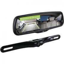 Rearview Backup Parking Assist Camera & Display Monitor System - $99.99