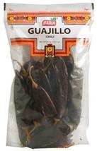 Badia Guajillo Chili Peppers - $9.85