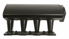 LS LSX LS1 LS2 LS6 Fabricated Intake Manifold Kit Throttle Body & Fuel Rails image 4