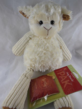 Lenny the Lamb Scentsy Buddy with new Scent pack included! - $17.32