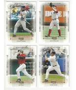2003 Upper Deck Patch Collection - Lot of 7 - Kearns, Kent, Giambi, Thom... - $4.94