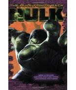 The Hulk Fights Back by Jasmine Jones - Paperback - Very Good - $3.00