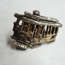 San Francisco Cable Car Lapel Pin - $12.60
