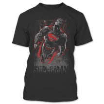 DC Comics Superman In City Of Heroes Superman T Shirt - $9.99+
